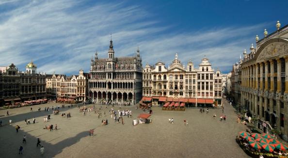Белгия стартира подготовка за защита от хибридни атаки по време
