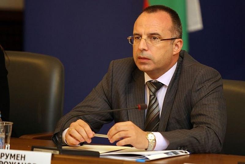Министърът на земеделието Румен Порожанов ще се срещне с протестиращите