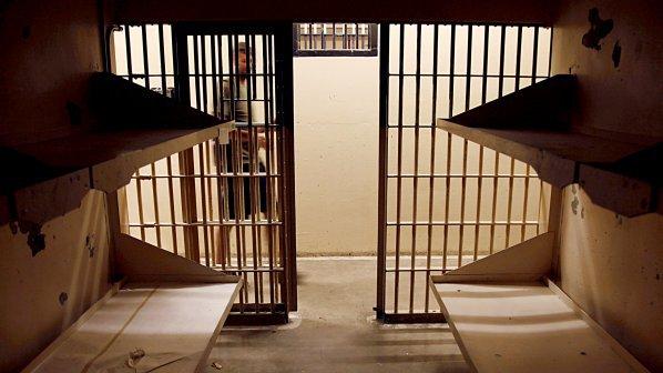 Двама мъже с доживотни присъди са избягали от Софийския централен
