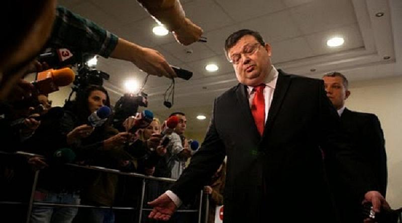 Главният прокурор Сотир Цацаров ще бъде поканен на изслушване на