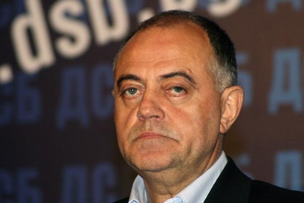 Ген. Атанасов: Ножът е опрял до кокала по отношение на корупцията