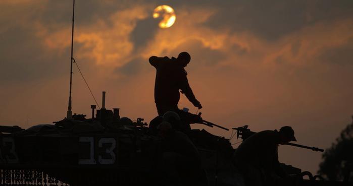 Израел сключи споразумение за прекратяване на огъня с палестинските групировки