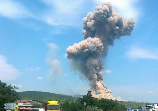 Четири години след взривовете на Петолъчката виновни няма