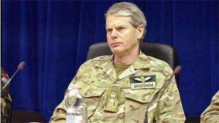 Генерал сър Ейдриън Брадшоу