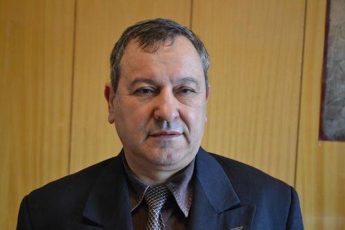 Чавдар Петров, бивш заместник-шеф на НСС и председател на национална асоциация