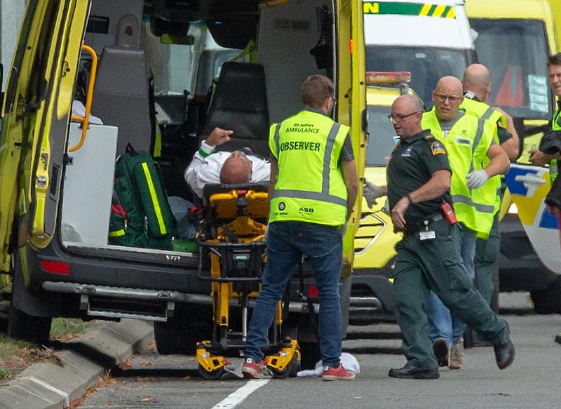 Има деца сред жертвите и ранените от терористичните нападения, извършени