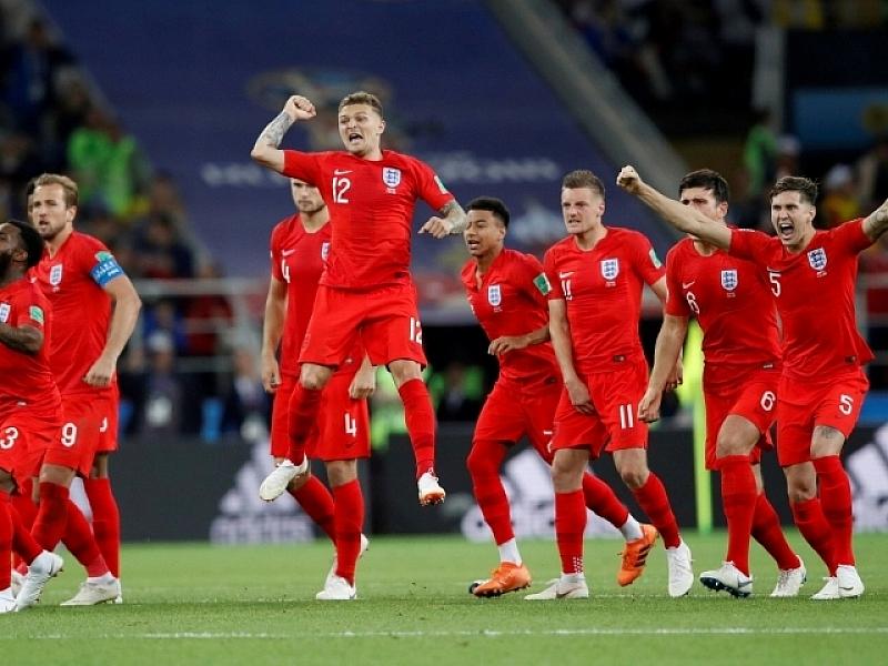 Английският клуб Тотнъм има най-много футболисти на полуфиналите на световното