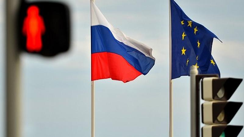 Снимка: Четирима руски агенти в черния списък на ЕС