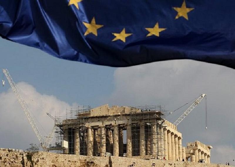 Гърция е започнала да използва дронове, за да се бори