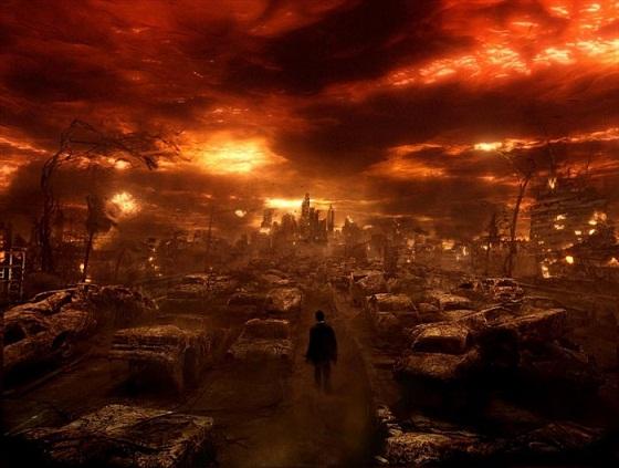 Виж 6 града, които могат да изчезнат скоро