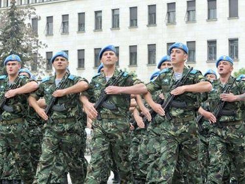 България няма да участва в батальоните на НАТО на Изток