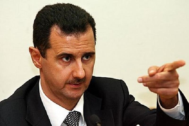 Сирия няма да допусне турска намеса във вътрешните работи на