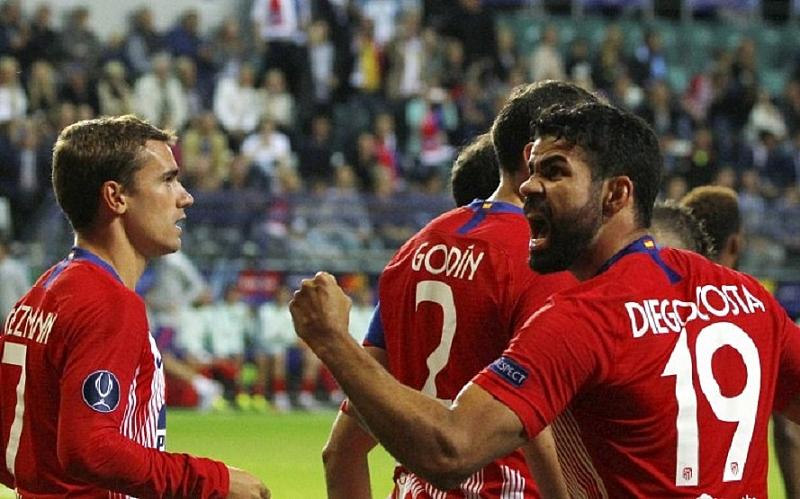 """""""Реал"""" Мадрид се провали гръмко в първия си важен мач"""
