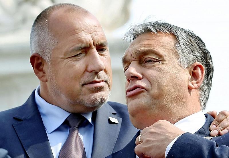 Миналата седмица лидерът на френската крайна десница Марин Льо Пен