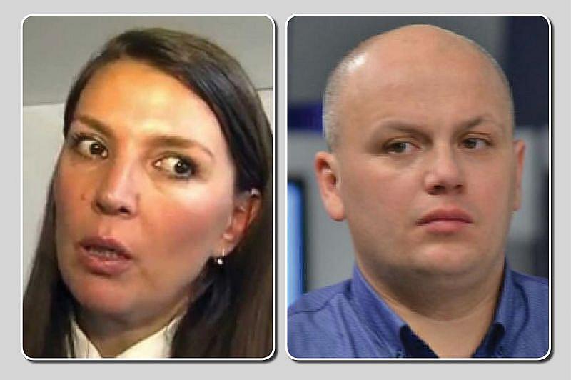 Бетина Жотева осъди червеният депутат Александър Симов за клевета, обида,
