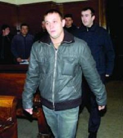 """Белята от """"Бандата на чуковете"""" е застреляният  край Казичене"""