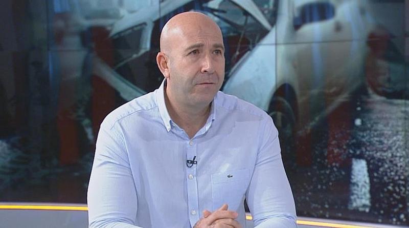 Председателят на Института за пътна безопасност Богдан Милчев определи като