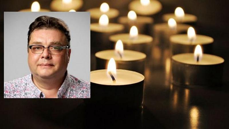 На 57-годишна възраст в град Севастопол внезапно е починал внукът