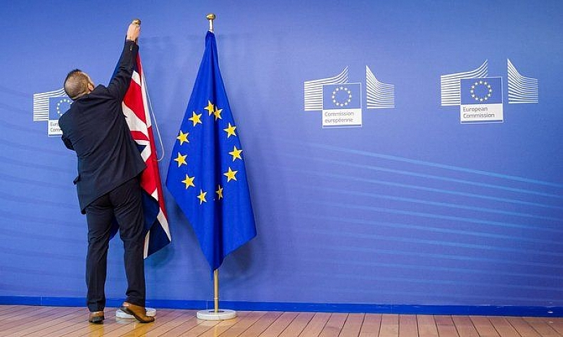 Бившият британски министър Джъстин Грийнинг призова за нов референдум за