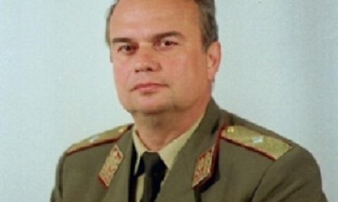 бригаден генерал Валентин Цанков