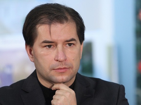 Снимка: Борислав Цеков: Няма причини да напусна президентството