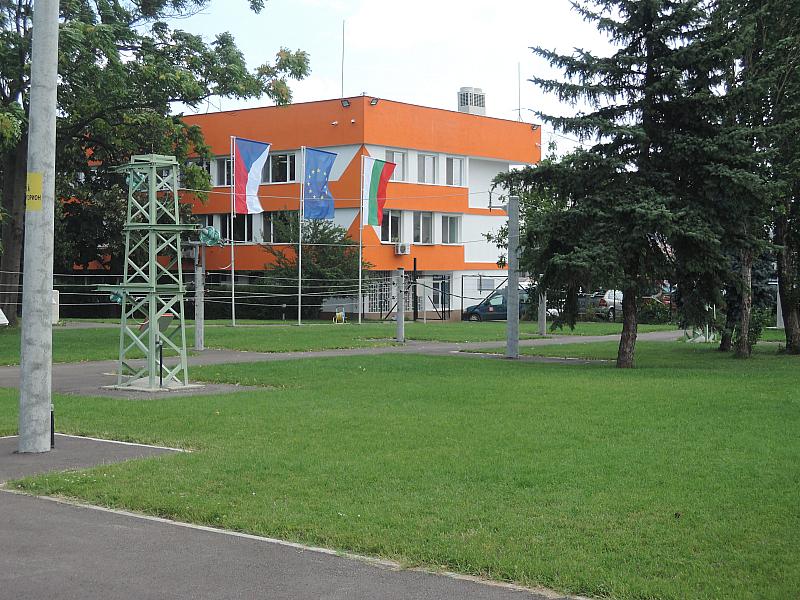 348 обучения се проведоха в Техническия учебен център на ЧЕЗ