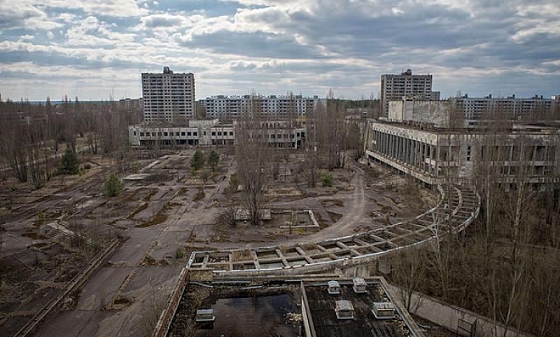 Президентът на Украйна Петро Порошенко е убеден, че отцепената зона