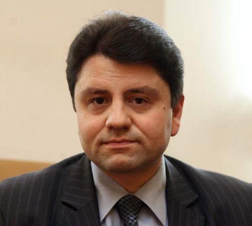 ЦИК обяви зам.-министъра на вътрешните работи Красимир Ципов за народен