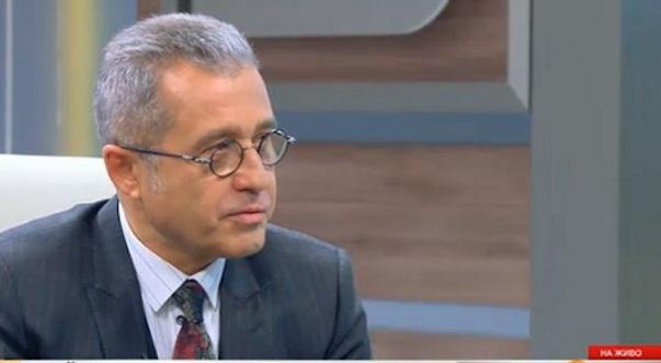 Депутатът от ДПС Йордан Цонев остро нападна последния доклад на