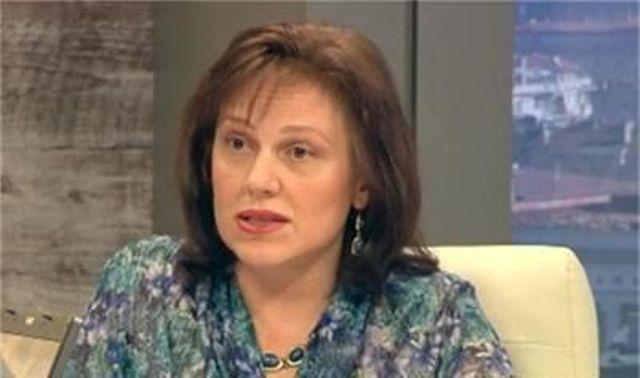 Д-р Гълъбова: Охраната на хрантутниците политици е по-голям приоритет от здравето на хората
