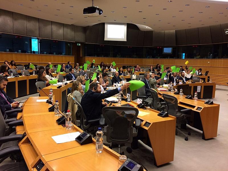 Момчил Неков: В България социалистите искаме да приобщим, защитим и