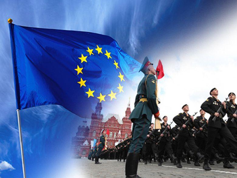 9 май – Ден на Европа и Ден на победата