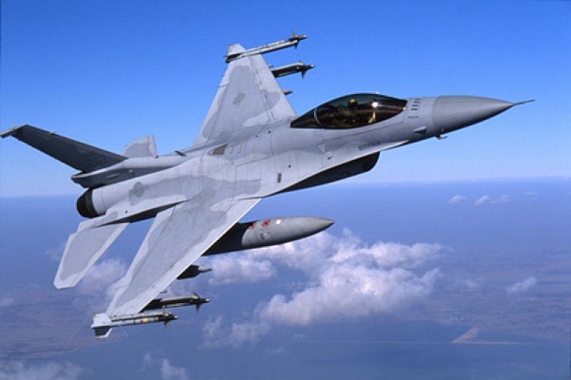 Модификация на F-16 - блок 72, ще бъде предложена в