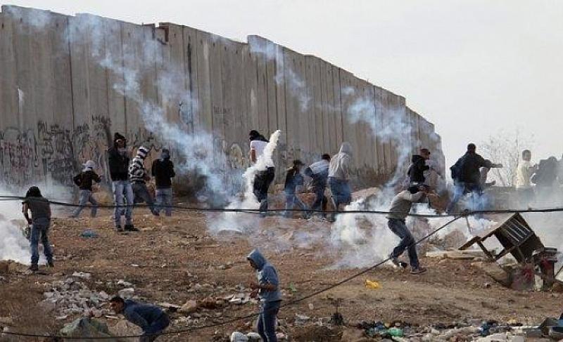 В Ивицата Газа е обявено извънредно положение. Това са съобщили