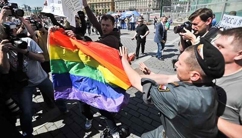 Европейският съд по правата на човека (ЕСПЧ) осъди днес Русия
