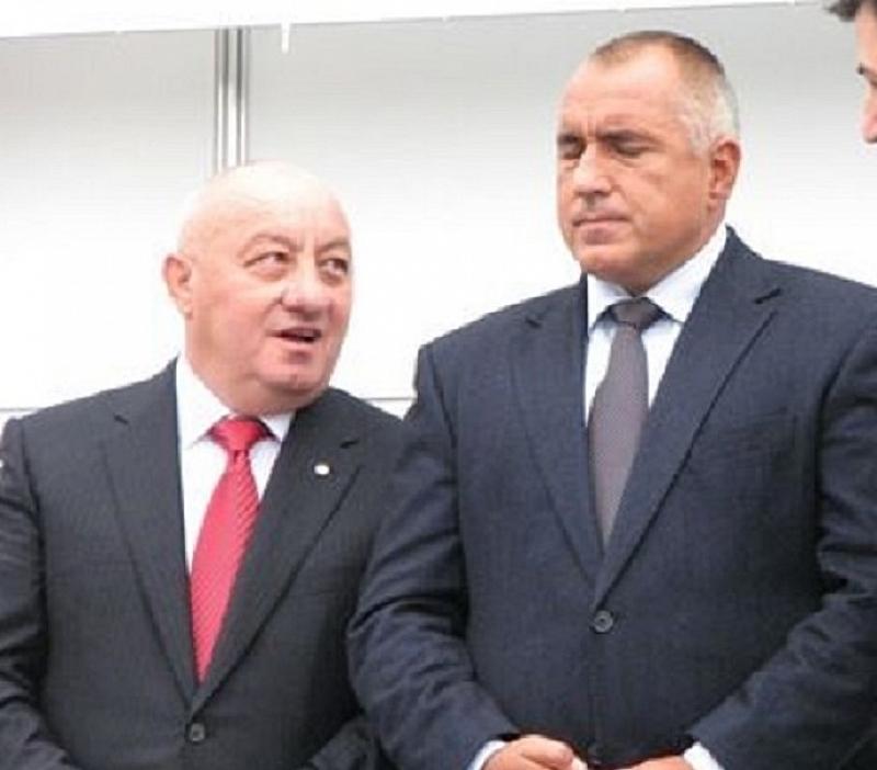 Административният съд във Варна е определил като недопустима жалбата на