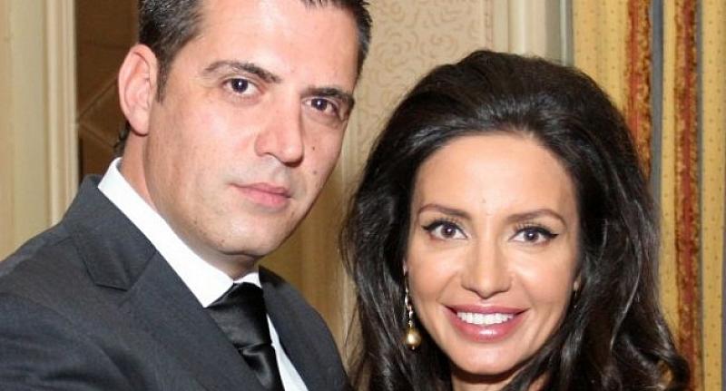 Съпругът на Наталия Гуркова Джордже Михалевич е застрелян. Покушението е