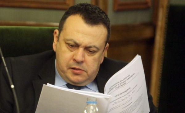 Снимка: Хамид: Огледайте се за народни представители, чиито братя са отделели непрозрачни доходи за тях