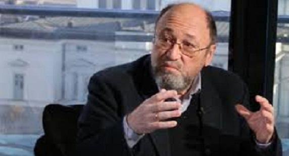 """Ал. Йорданов: Т. Тошев и """"Преса"""" спираха демократичното развитие на България"""