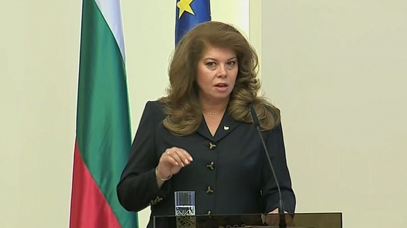 Недоумявам защо българските общности в чужбина бяха изключени от темата