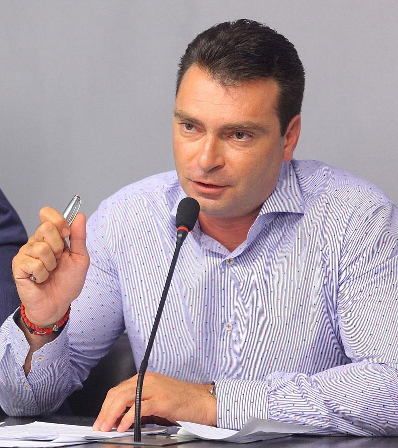 Снимка: Калоян Паргов: Анализ на причините за липсата на шофьори в градския транспорт няма, има протести