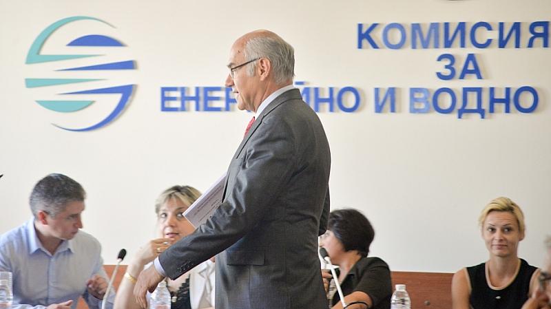 Комисията за енергийно и водно регулиране /КЕВР/ ще може да