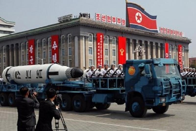 САЩ не предвиждат нанасяне на ограничен превантивен удар срещу Северна