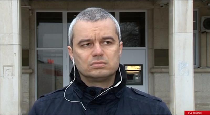 Не се чудете защо вчера ни пратиха провокатори във Варна.