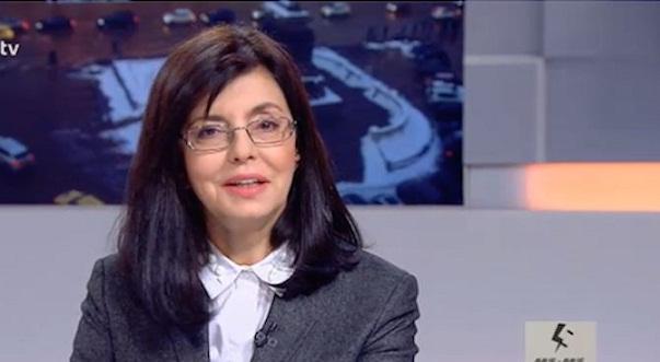 Комисия пак отхвърли закона на Кунева за антикорупция