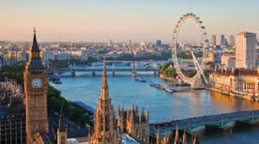 Във Великобритания днес се гласува на извънредни избори за парламент.