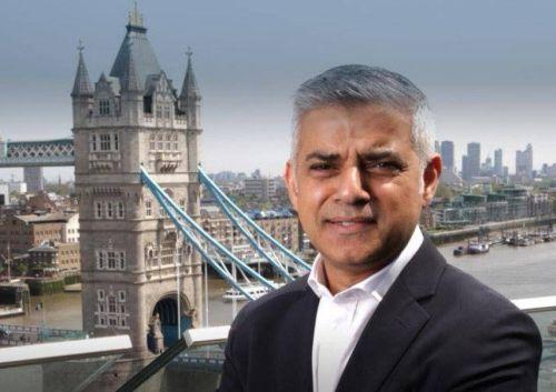 Кметът на Лондон: Всички европейци са добре дошли на Острова!
