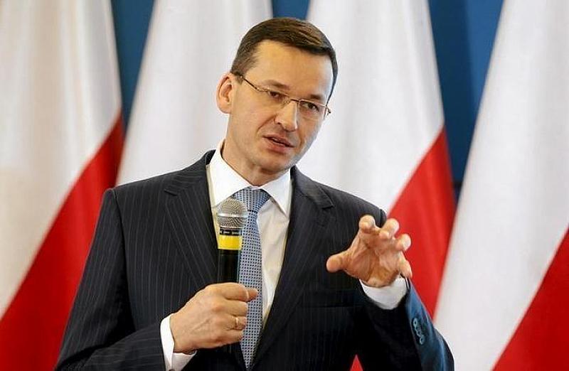 Лидерите на Полша смятат да подкрепят решението на правителството на
