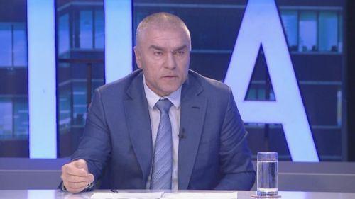 """Марешки: Изборът на 26 март е между """"Воля"""" и статуквото"""