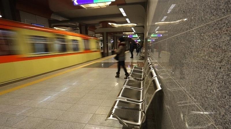Изграждането на третия лъч на метрото ще затрудни движението през